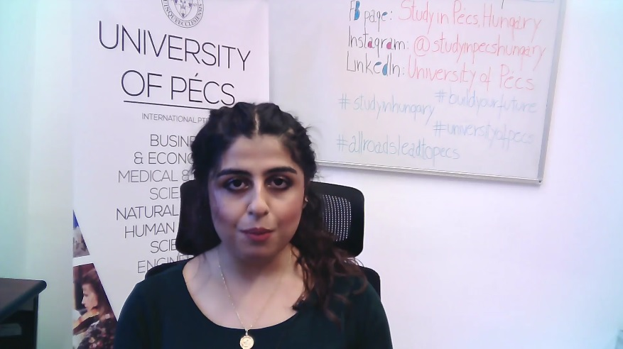 Fatimah Malik, our Student Ambassador from Pakistan made you a step-by-step video guide about the application process